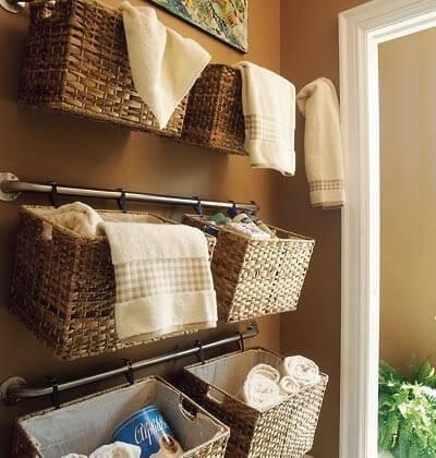decora y aprovecha el espacio en casa 18