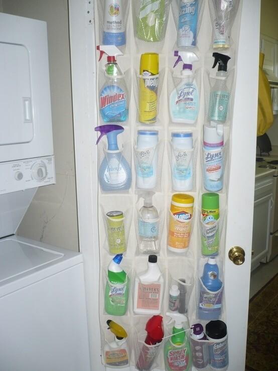 decora y aprovecha el espacio en casa 20