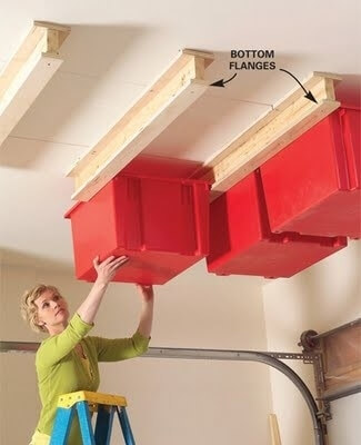 decora y aprovecha el espacio en casa 24