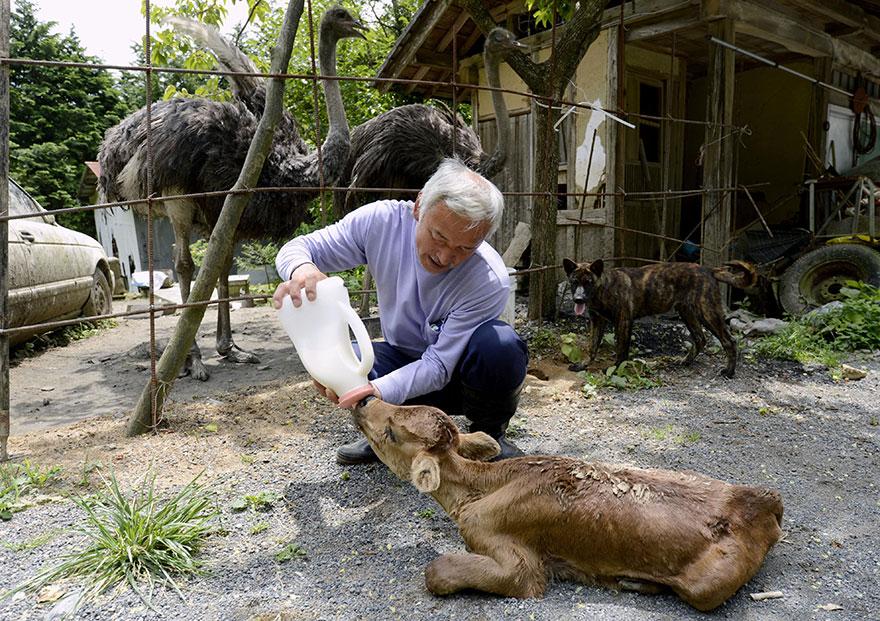 el hombre radiactivo de fukushima 5