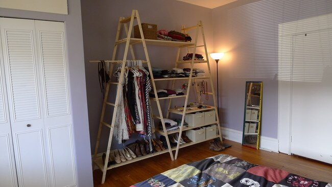 estanterias-escalera