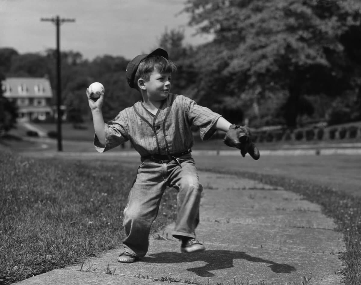 fotos antiguas de juegos infantiles 16