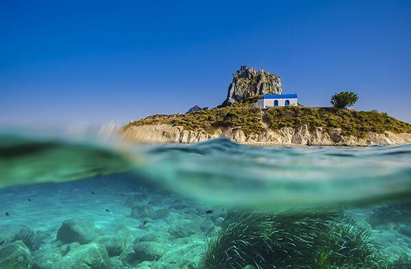 Kos island - Summer in Greece (Κως- Καλοκαίρι στ