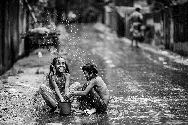 Monsoon Splash.