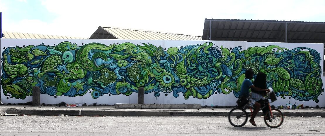 Rai Cruz - Manila, Filipinas