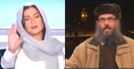 islamista-mujer