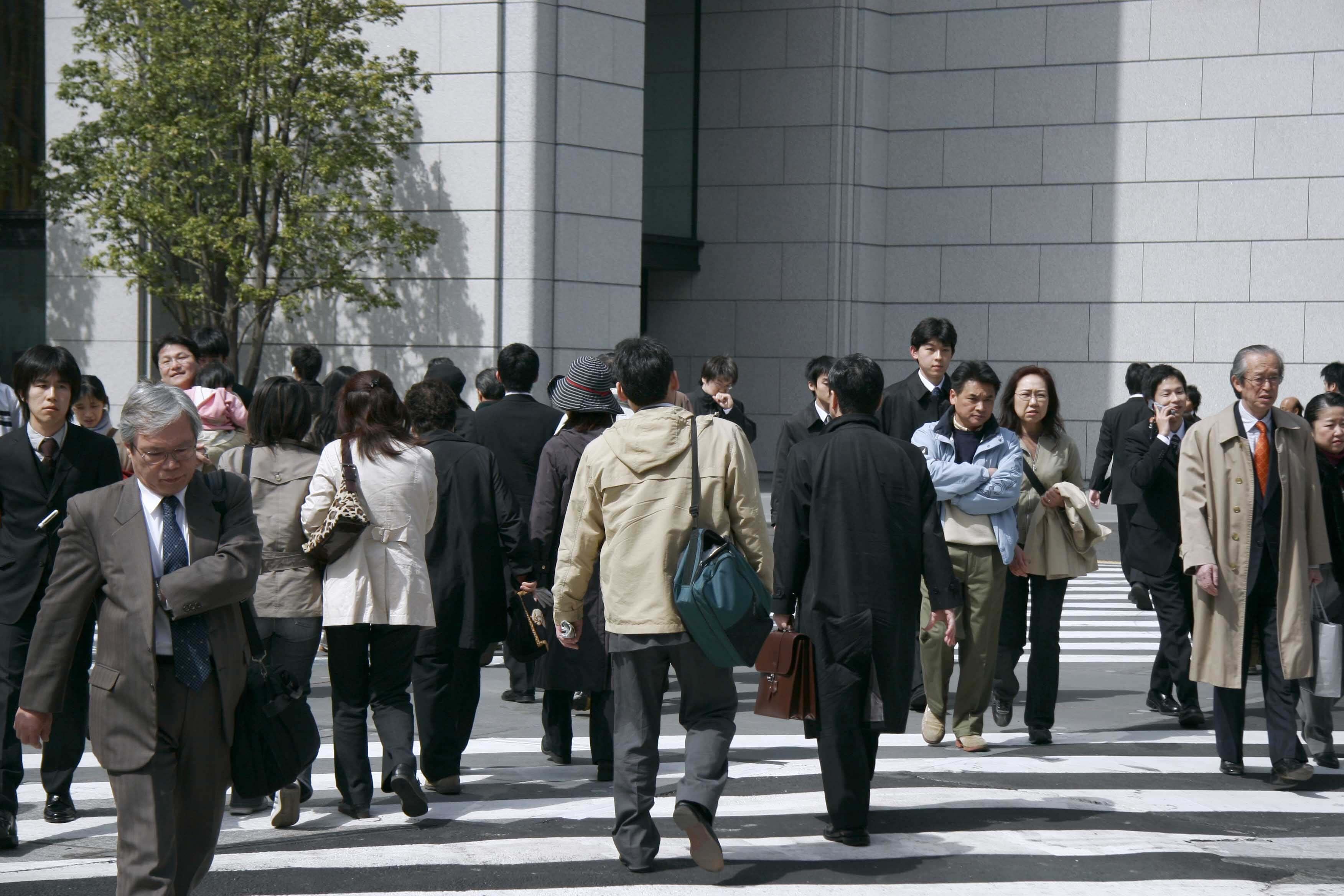 jornada de trabajo japón7