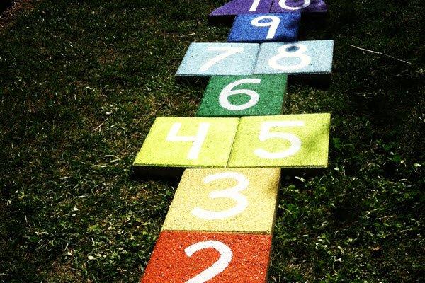 Juegos Organizados Para Ninos De Preescolar