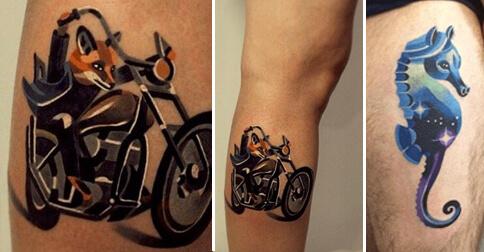 tatuaje-acuarela
