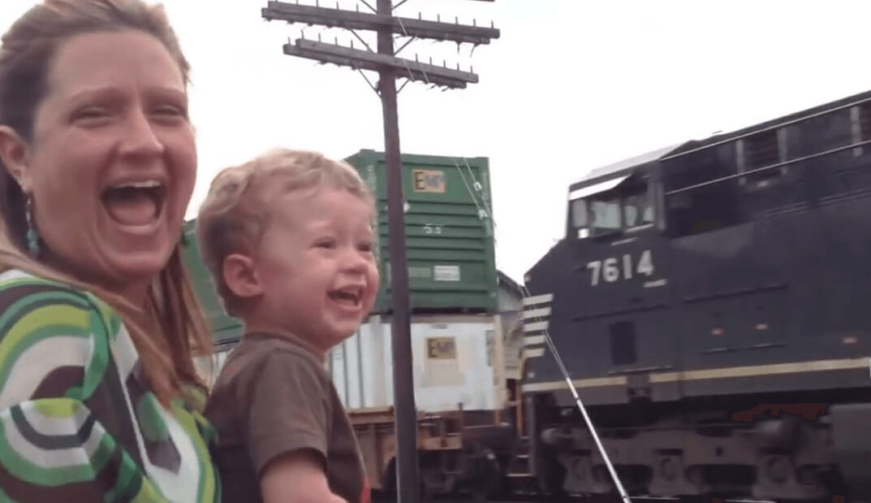tren-reaccion