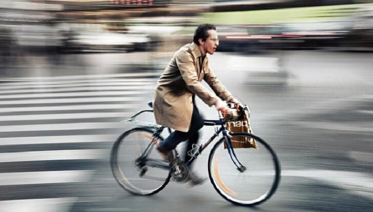ciclismo urbano 1