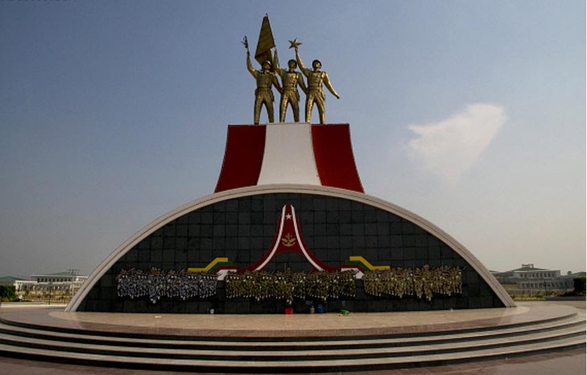 ciudad fantasma birma 3