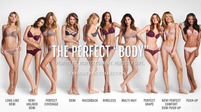 cuerpos perfectos 1