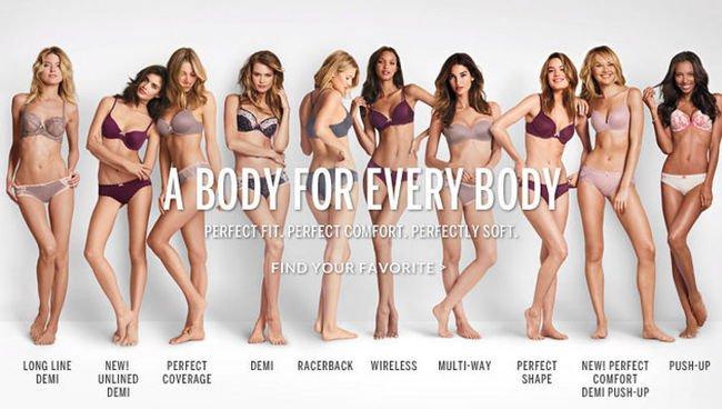 cuerpos perfectos 2