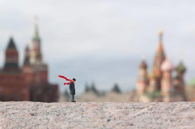 figuras en miniatura 10