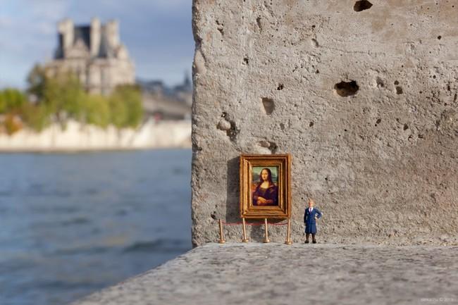 figuras en miniatura 18