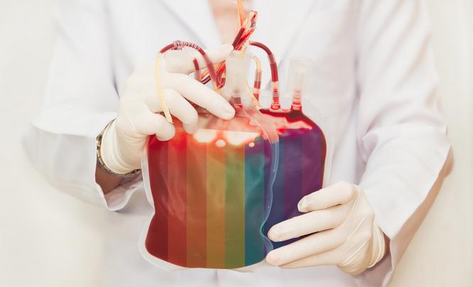 homofobia los pa ses europeos podr n prohibir a los gays donar sangre la voz del muro