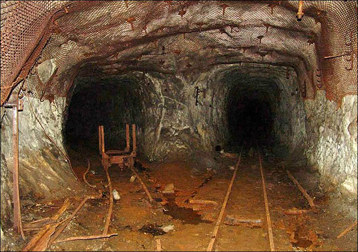 inside mines timekz