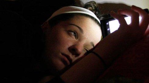 insomnio tecnologico