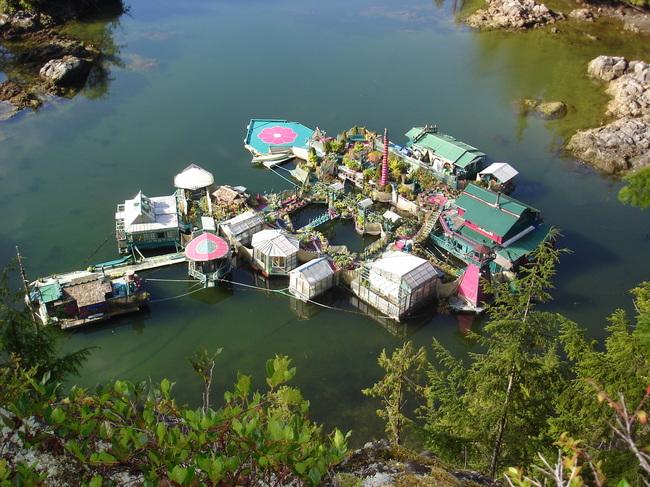 isla casera artifical 1