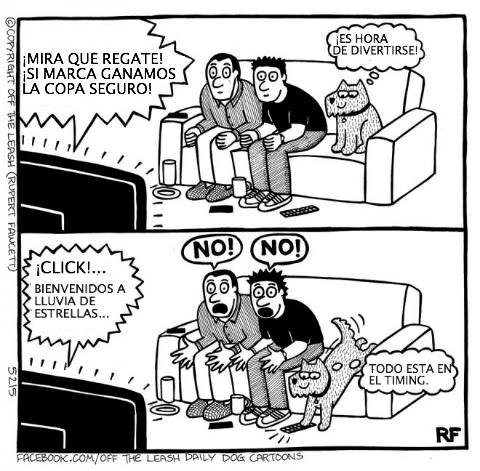 logica de perros 9