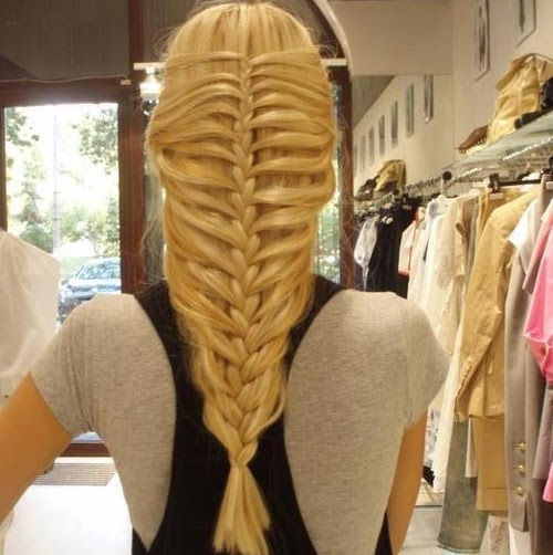 peinados y recogidos impresionantes1
