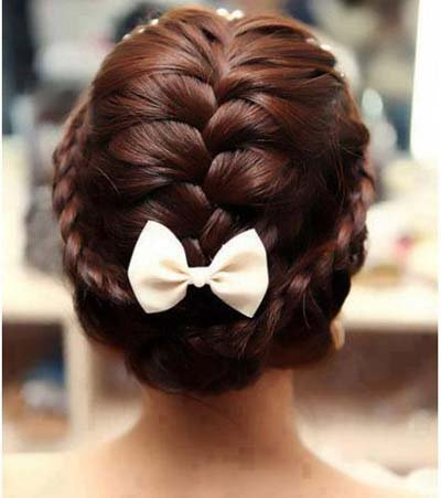 peinados y recogidos impresionantes11