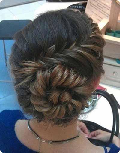 peinados y recogidos impresionantes13