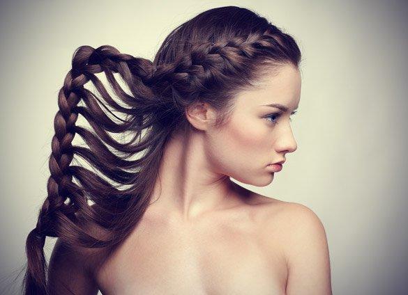 peinados y recogidos impresionantes14