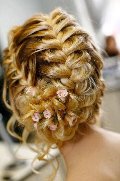 peinados y recogidos impresionantes16
