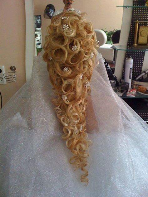 peinados y recogidos impresionantes19
