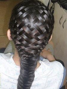 peinados y recogidos impresionantes3
