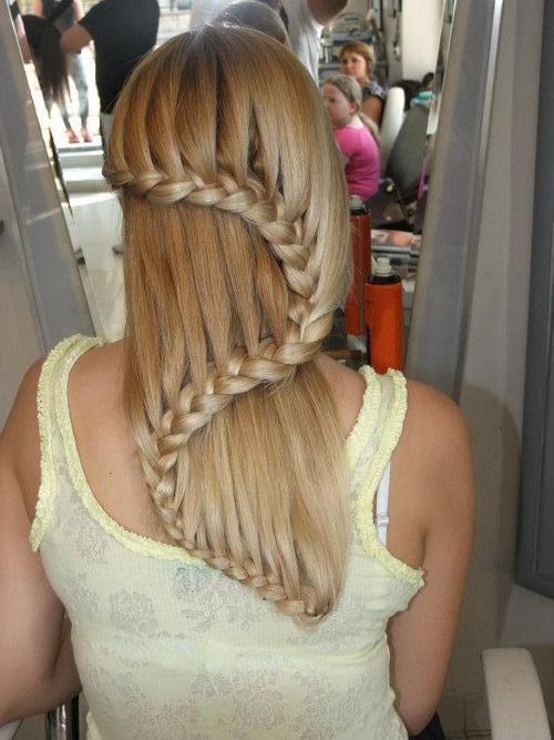 peinados y recogidos impresionantes4
