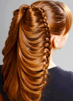 peinados y recogidos impresionantes6