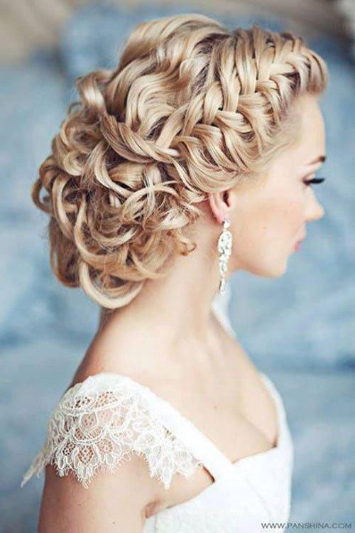 peinados y recogidos impresionantes8