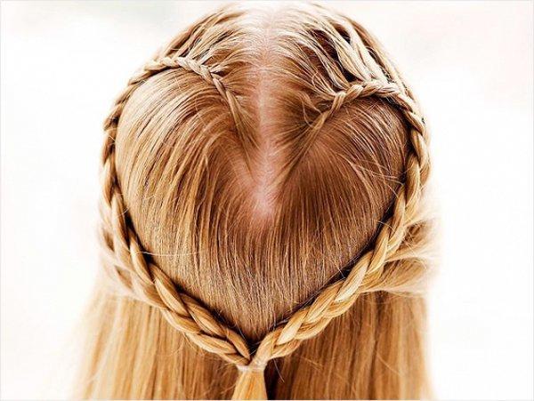 peinados y recogidos impresionantes9