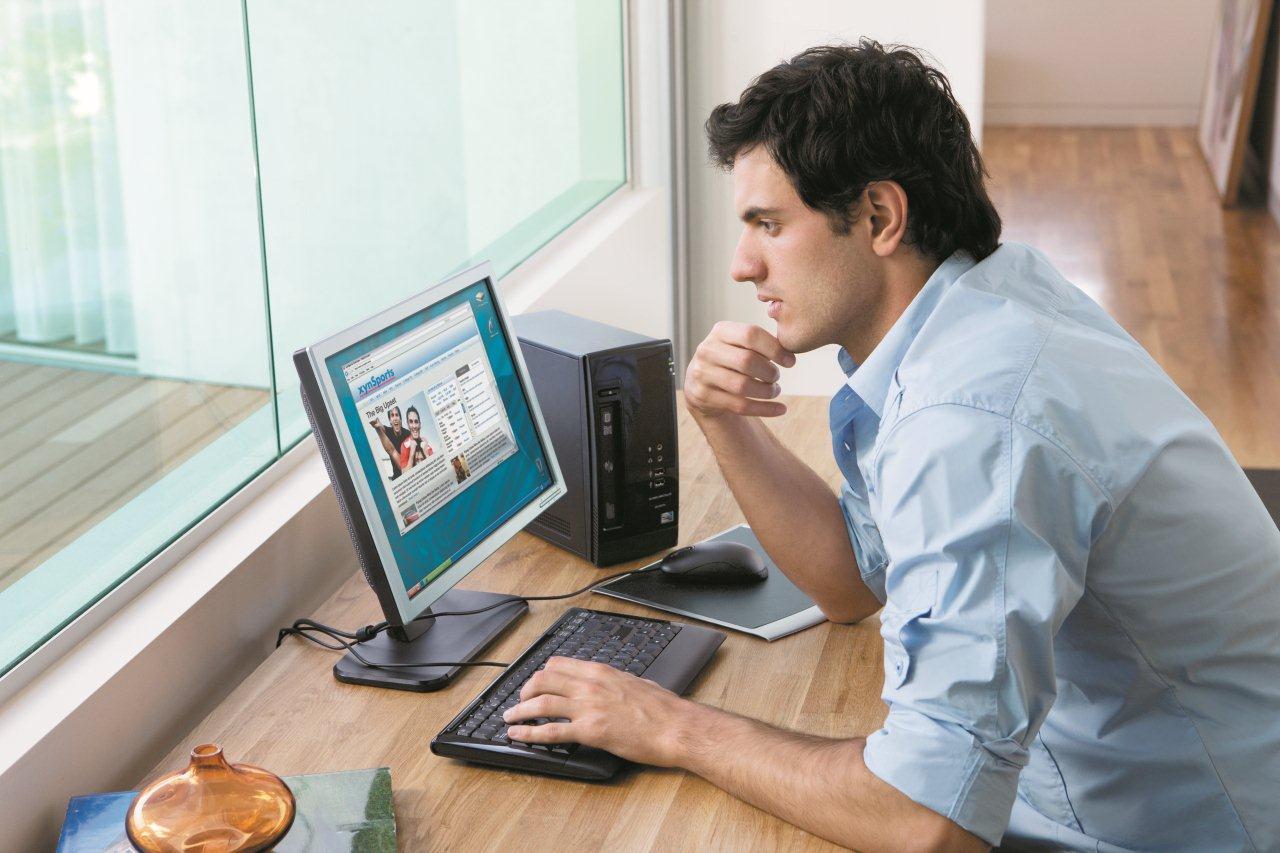 ¿ Que Hace Un Chavista En Internet ?