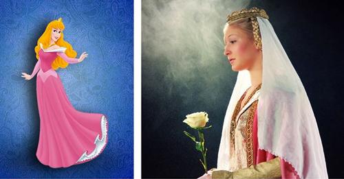 princesas-disney-realidad