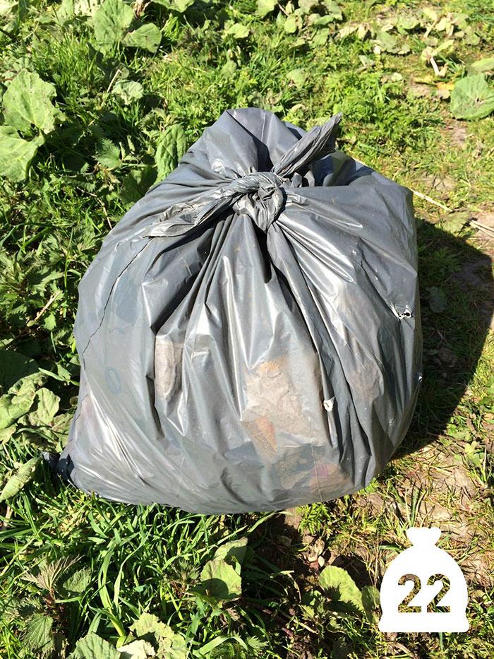 recogida de basura 14