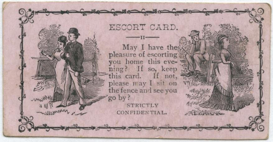 tarjetas de visita caballeros 4