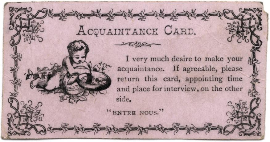 tarjetas de visita caballeros 8