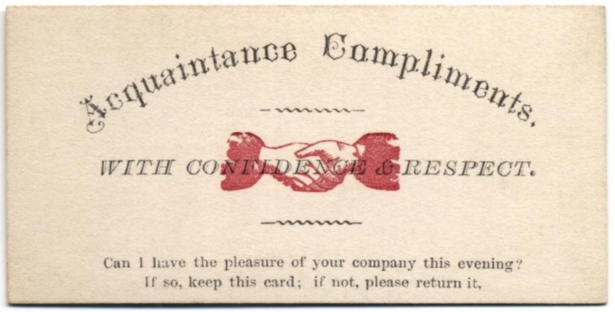 tarjetas de visita caballeros 9