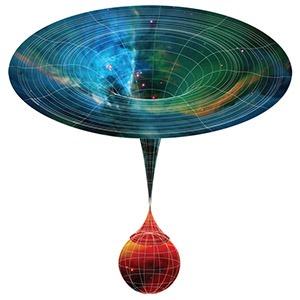 teorias sobre espacio 1