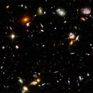 Las teorias mas impactantes del mundo y la humanidad