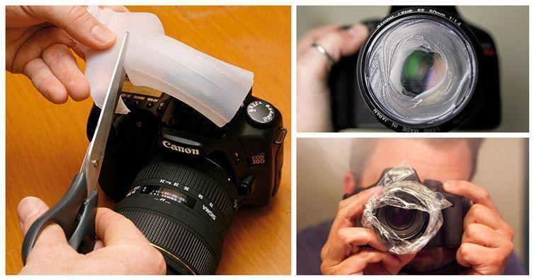 trucos de fotografia 1