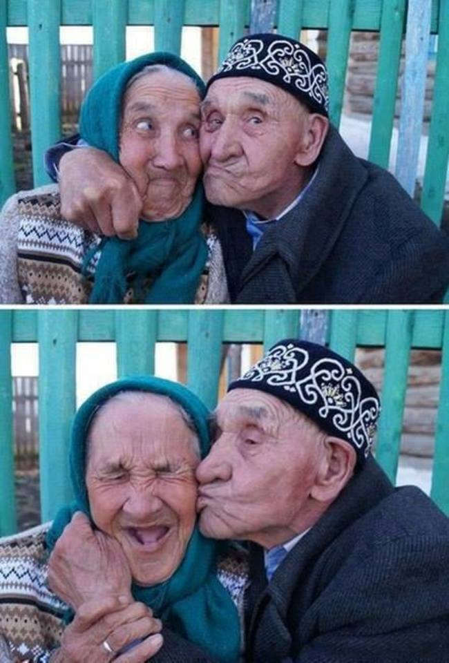 abuelos divertidos 12