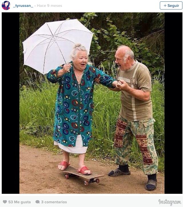abuelos divertidos 18