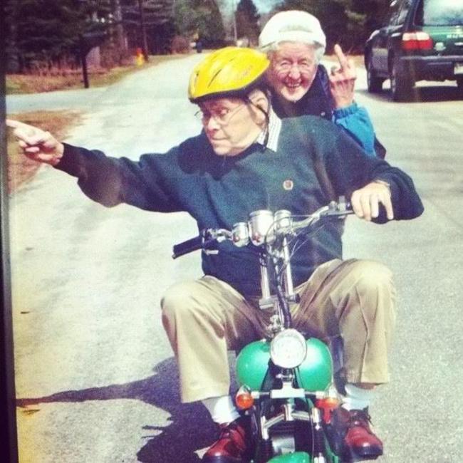 abuelos divertidos 7