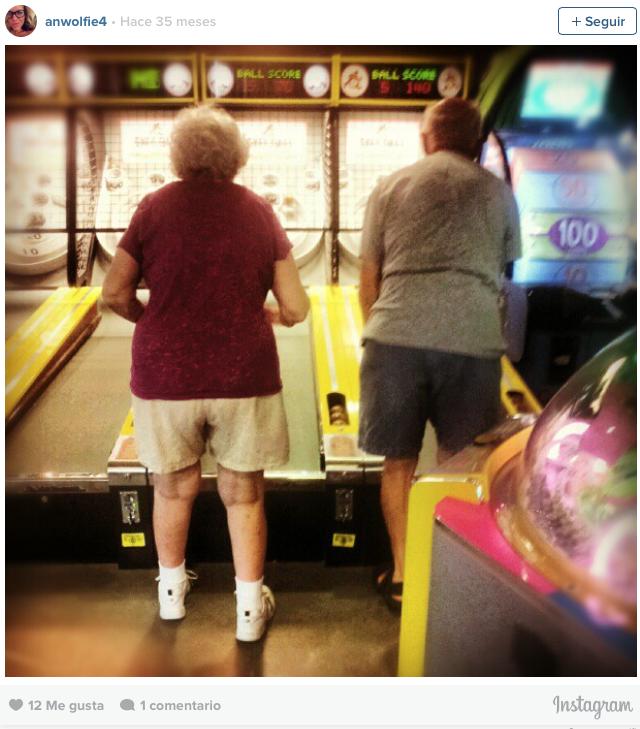 abuelos divertidos 8