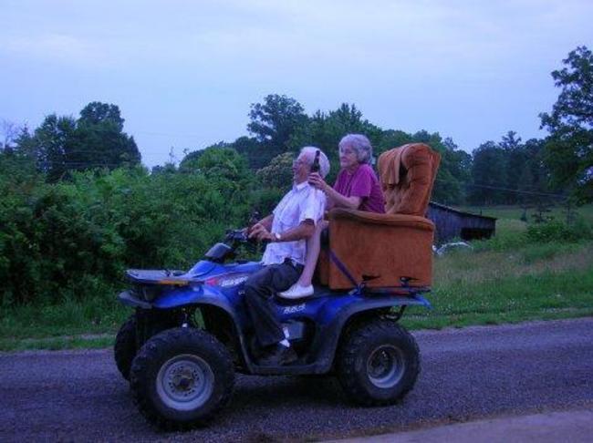 abuelos divertidos 9